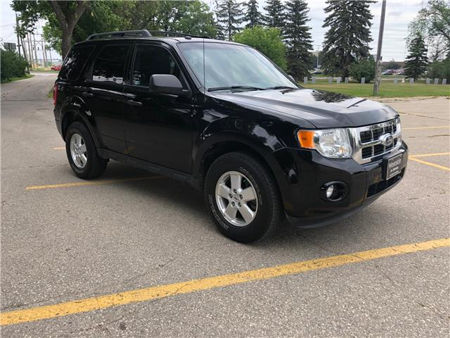 2012 Ford Escape XLT (Stk: 9928.0) in Winnipeg - Image 1 of 18