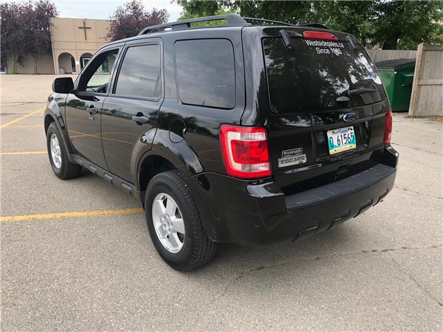 2012 Ford Escape XLT (Stk: 9928.0) in Winnipeg - Image 5 of 18