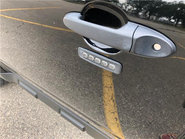 2012 Ford Escape XLT (Stk: 9928.0) in Winnipeg - Image 12 of 18
