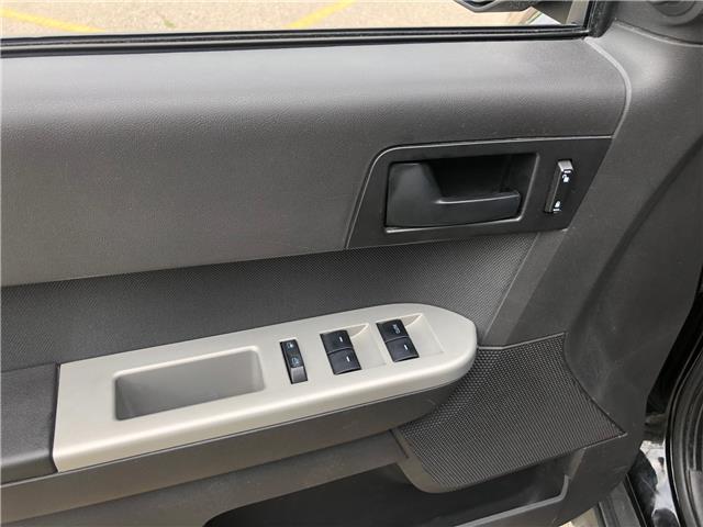 2012 Ford Escape XLT (Stk: 9928.0) in Winnipeg - Image 13 of 18