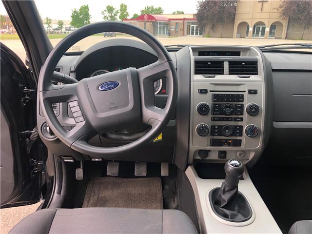 2012 Ford Escape XLT (Stk: 9928.0) in Winnipeg - Image 9 of 18