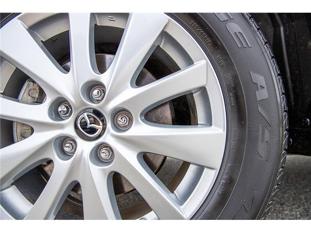 2016 Mazda CX-5 GS (Stk: M1285) in Abbotsford - Image 7 of 24