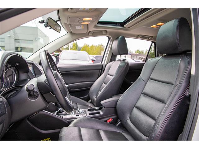 2016 Mazda CX-5 GS (Stk: M1285) in Abbotsford - Image 8 of 24