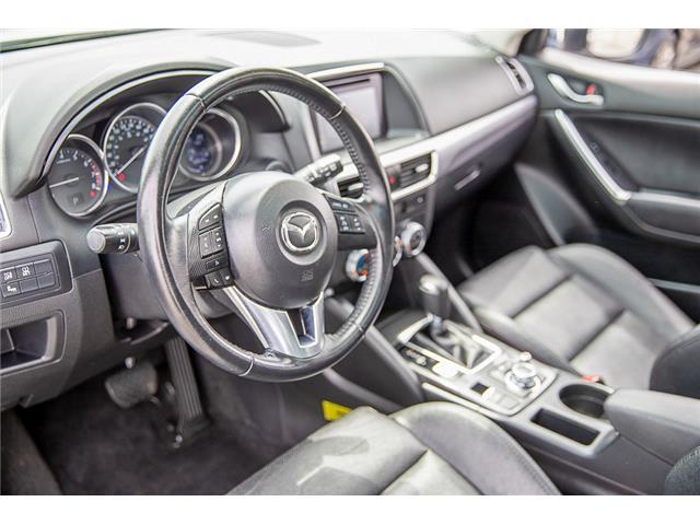 2016 Mazda CX-5 GS (Stk: M1285) in Abbotsford - Image 9 of 24