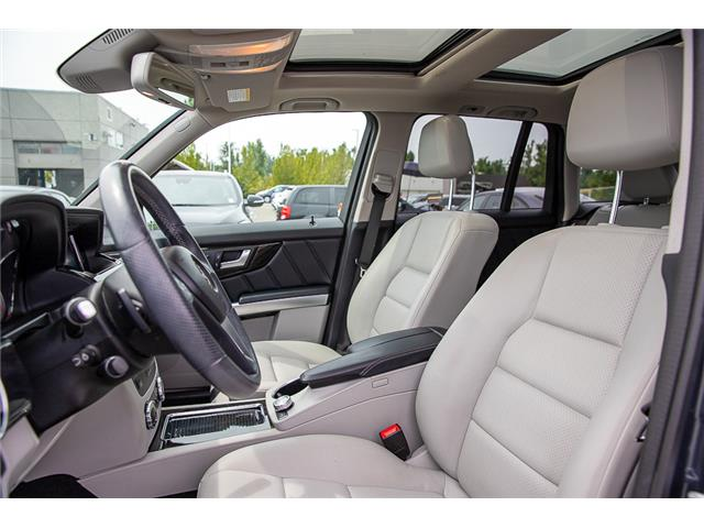 2013 Mercedes-Benz Glk-Class Base (Stk: SL01499A) in Abbotsford - Image 10 of 30