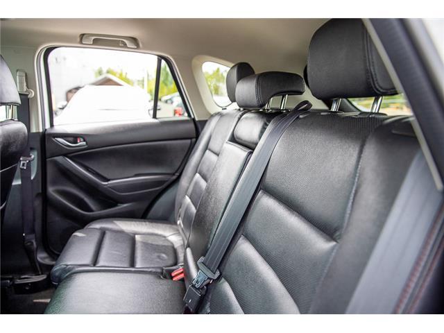 2016 Mazda CX-5 GS (Stk: M1285) in Abbotsford - Image 11 of 24