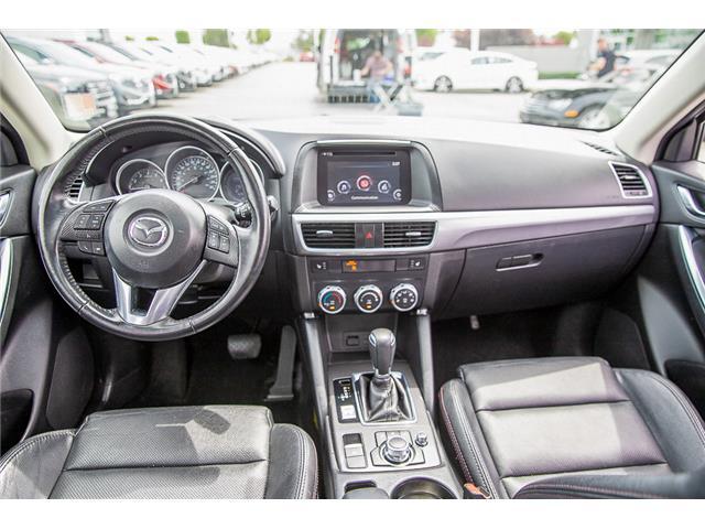 2016 Mazda CX-5 GS (Stk: M1285) in Abbotsford - Image 12 of 24