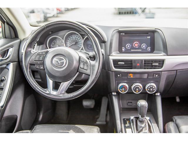 2016 Mazda CX-5 GS (Stk: M1285) in Abbotsford - Image 13 of 24