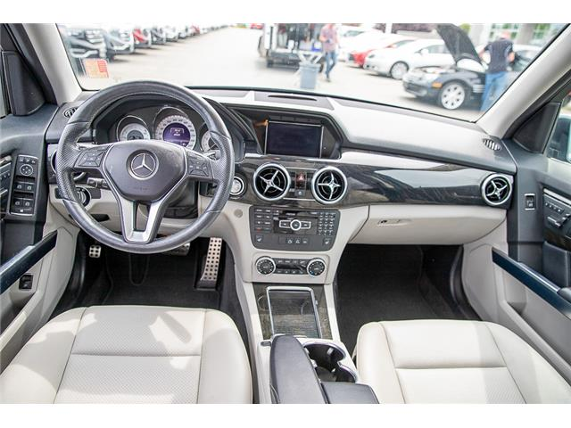 2013 Mercedes-Benz Glk-Class Base (Stk: SL01499A) in Abbotsford - Image 14 of 30