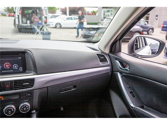 2016 Mazda CX-5 GS (Stk: M1285) in Abbotsford - Image 14 of 24