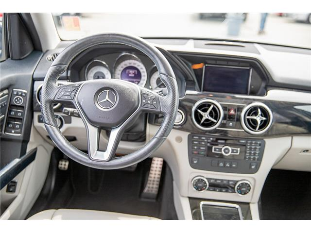 2013 Mercedes-Benz Glk-Class Base (Stk: SL01499A) in Abbotsford - Image 15 of 30