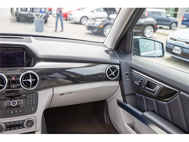 2013 Mercedes-Benz Glk-Class Base (Stk: SL01499A) in Abbotsford - Image 16 of 30
