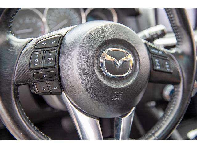 2016 Mazda CX-5 GS (Stk: M1285) in Abbotsford - Image 16 of 24