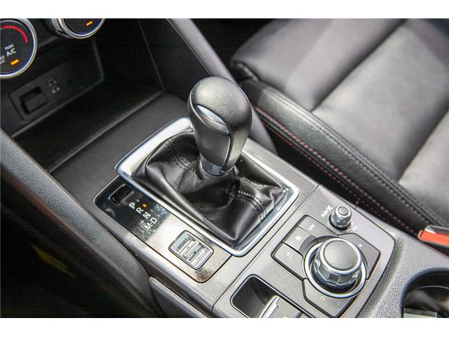 2016 Mazda CX-5 GS (Stk: M1285) in Abbotsford - Image 21 of 24