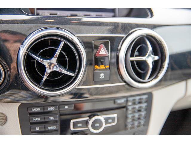 2013 Mercedes-Benz Glk-Class Base (Stk: SL01499A) in Abbotsford - Image 22 of 30
