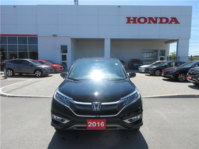 2016 Honda CR-V EX-L (Stk: 26370A) in Ottawa - Image 2 of 11