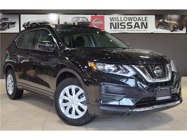 2018 Nissan Rogue S (Stk: GC737418) in Thornhill - Image 2 of 28