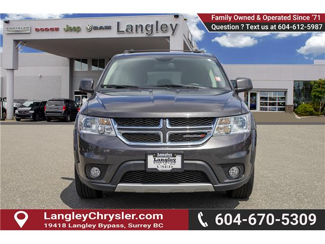 2016 Dodge Journey R/T (Stk: J314054A) in Surrey - Image 2 of 24