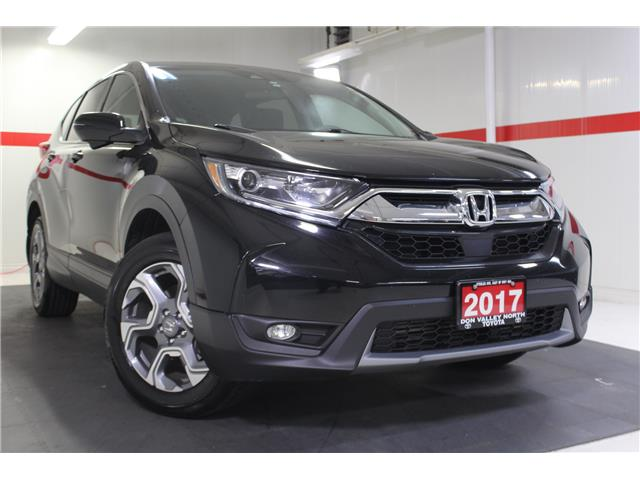 2017 Honda CR-V EX (Stk: 298686S) in Markham - Image 1 of 25