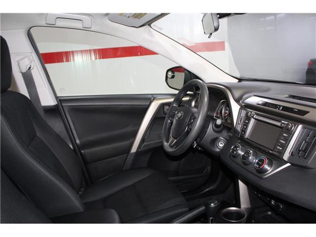 2015 Toyota RAV4 LE (Stk: 298657S) in Markham - Image 15 of 24