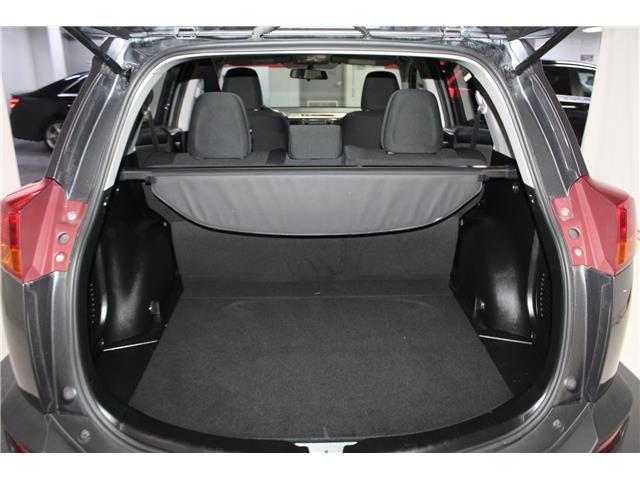 2015 Toyota RAV4 LE (Stk: 298657S) in Markham - Image 21 of 24