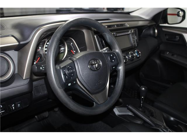 2015 Toyota RAV4 LE (Stk: 298657S) in Markham - Image 8 of 24