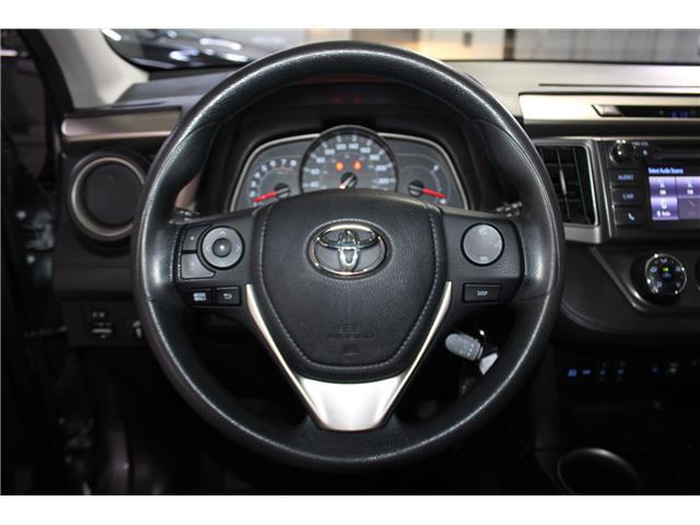 2015 Toyota RAV4 LE (Stk: 298657S) in Markham - Image 9 of 24
