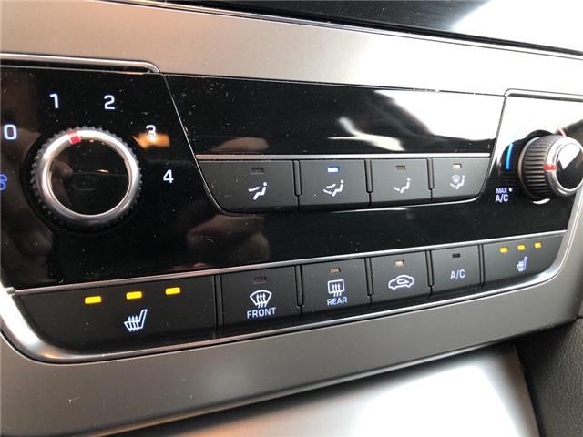 2017 Hyundai Sonata GL (Stk: -) in Kemptville - Image 6 of 8