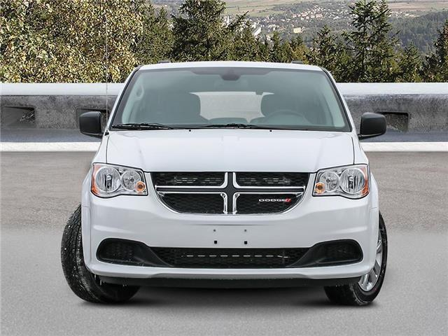 2019 Dodge Grand Caravan 29E Canada Value Package (Stk: M839360) in Burnaby - Image 2 of 23