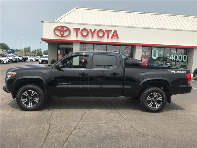 2017 Toyota Tacoma  (Stk: 1907441) in Cambridge - Image 1 of 15