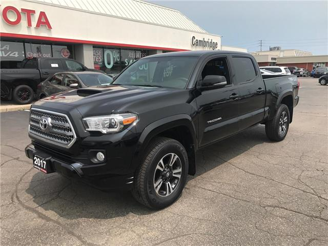 2017 Toyota Tacoma  (Stk: 1907441) in Cambridge - Image 2 of 15