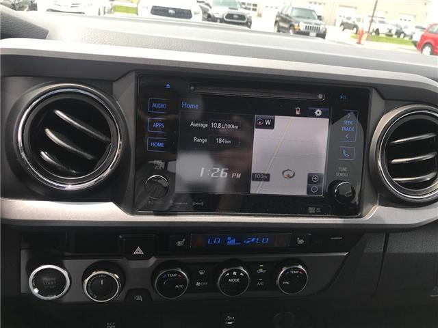 2017 Toyota Tacoma  (Stk: 1907441) in Cambridge - Image 12 of 15