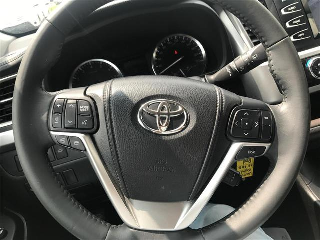 2015 Toyota Highlander LE (Stk: P0055440) in Cambridge - Image 15 of 15