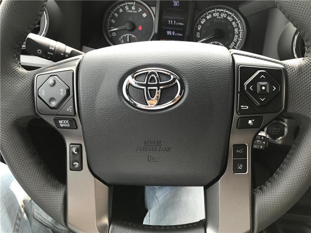 2018 Toyota Tacoma  (Stk: 1904581) in Cambridge - Image 15 of 15