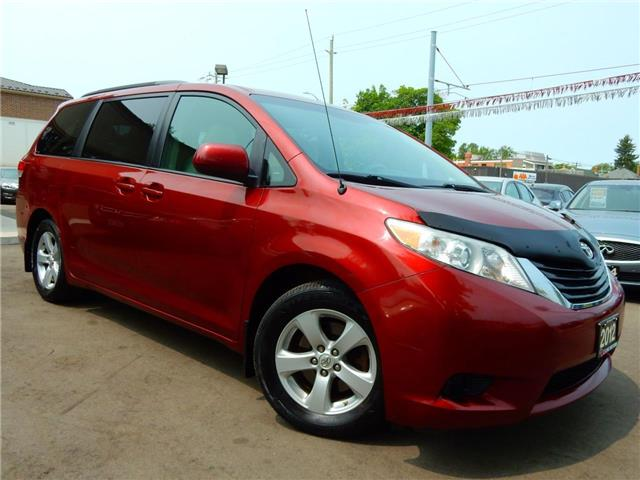 2012 Toyota Sienna LE 8 Passenger (Stk: 5TDKK3) in Kitchener - Image 1 of 24