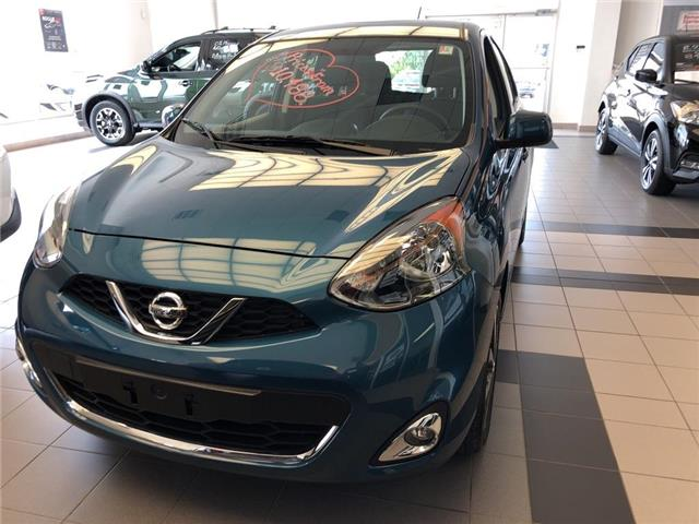 2019 Nissan Micra SR (Stk: V0249) in Cambridge - Image 2 of 5