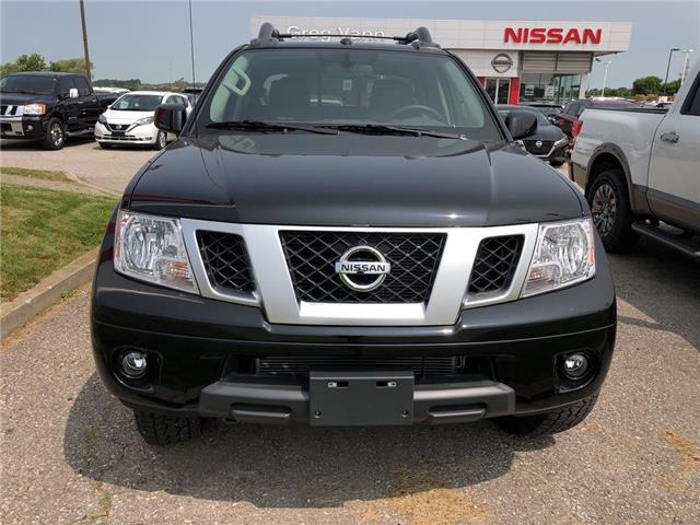 2019 Nissan Frontier PRO-4X (Stk: V0565) in Cambridge - Image 2 of 5