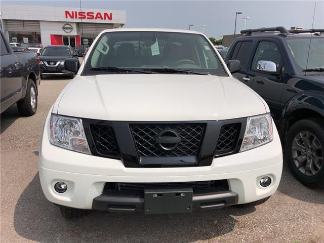 2019 Nissan Frontier Midnight Edition (Stk: V0566) in Cambridge - Image 2 of 5