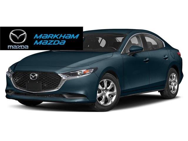 2019 Mazda Mazda3 GX (Stk: D190671) in Markham - Image 1 of 1