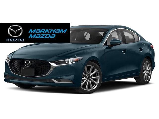 2019 Mazda Mazda3 GT (Stk: D190674) in Markham - Image 1 of 1