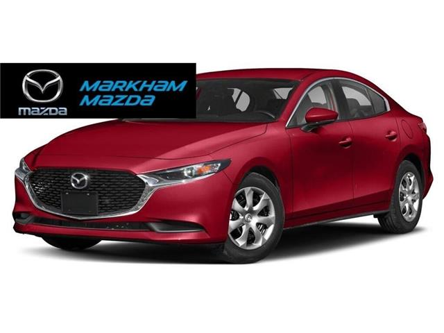 2019 Mazda Mazda3 GX (Stk: D190670) in Markham - Image 1 of 1