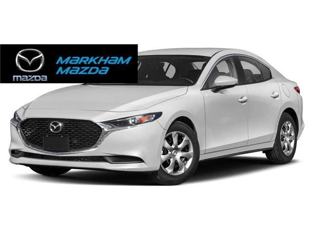 2019 Mazda Mazda3 GX (Stk: D190672) in Markham - Image 1 of 1