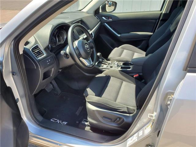 2016 Mazda CX-5 GS (Stk: 6212A) in Alma - Image 6 of 8