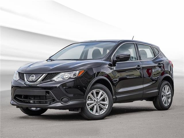 2019 Nissan Qashqai SV (Stk: KW338007) in Whitby - Image 1 of 23