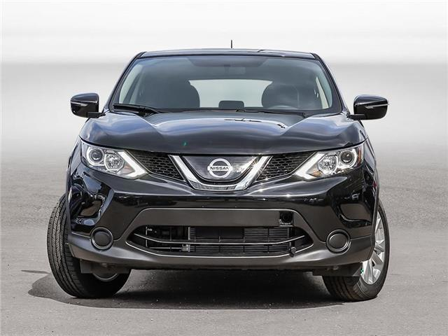 2019 Nissan Qashqai SV (Stk: KW338007) in Whitby - Image 2 of 23