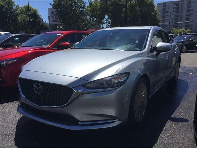 2018 Mazda MAZDA6 Signature (Stk: 304046) in Victoria - Image 2 of 30