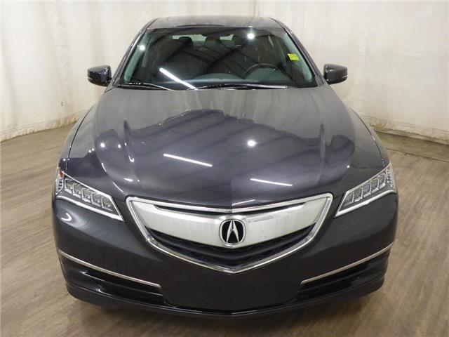 2015 Acura TLX  (Stk: 19070209) in Calgary - Image 2 of 26