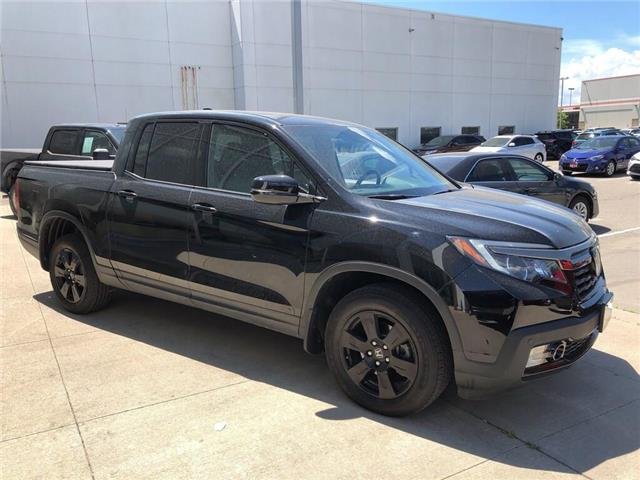2019 Honda Ridgeline Black Edition (Stk: 500189T) in Brampton - Image 7 of 20