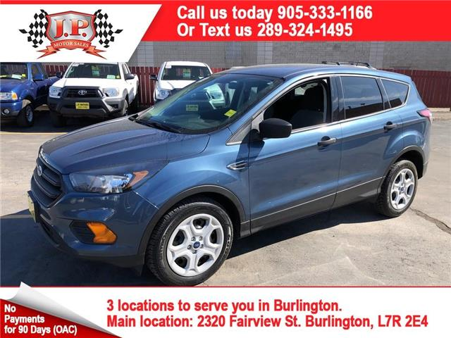 2018 Ford Escape S (Stk: 46369) in Burlington - Image 1 of 25