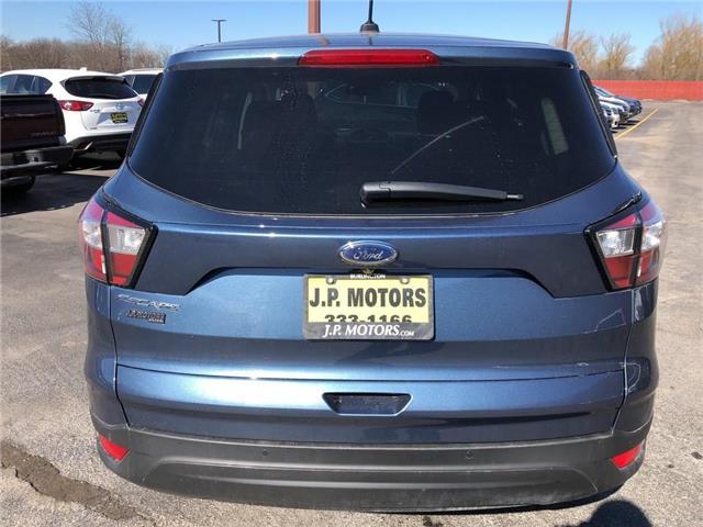 2018 Ford Escape S (Stk: 46369) in Burlington - Image 7 of 25